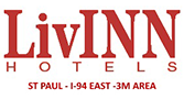 LivINN Hotel St. Paul - I-94 - East 3M Area - 285 Century Ave N, Maplewood, Minnesota 55119