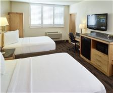 LivINN Hotel St. Paul - I-94 - East 3M Area Rooms - LivINN Hotel St. Paul - I-94 - East 3M Area Rooms