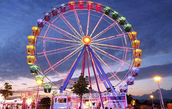 Minnesota State Fair at Saint Paul