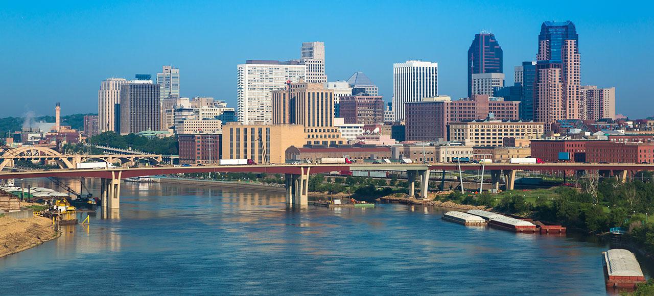 St. Paul, Minnesota Attractions