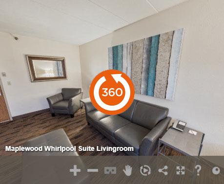 Whirlpool Living Room