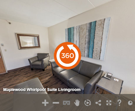 Whirlpool Living Room